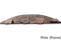 arche - Arles(France)