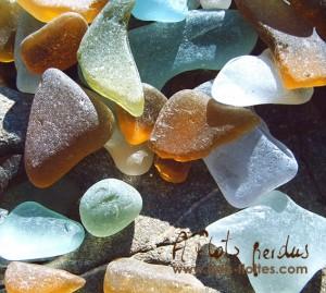 Rêves de perles que les galets n'ont pas